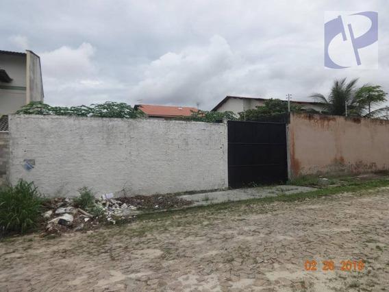 Terreno Para Alugar Proximo Ao Condomínio Quintas Do Lago. - Te0421