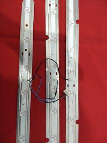 Kit Barras De Led Samsung Un40h4200 Un40h4203 Un40h5103