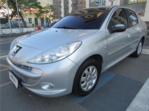 Peugeot 207 1.4 Xr Passion Sport 8v Flex 4p Manual