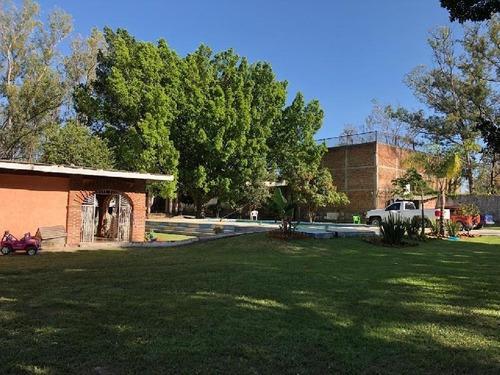 Casa En Condominio En Venta En Agua Escondida, Ixtlahuacán De Los Membrillos, Jalisco