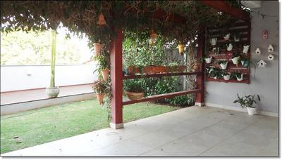 Casa Em Parque São Quirino, Campinas/sp De 300m² 4 Quartos À Venda Por R$ 1.050.000,00 - Ca210821