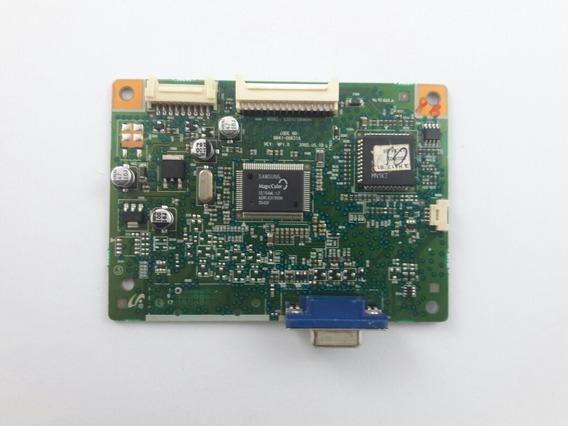 Placa Principal Monitor Samsung 740n Bn41-00631a