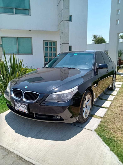 Bmw Serie 5 3.0 530i Top Active Dynamic At 2005