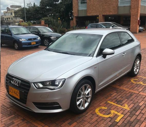 Audi A 3 Tfsi