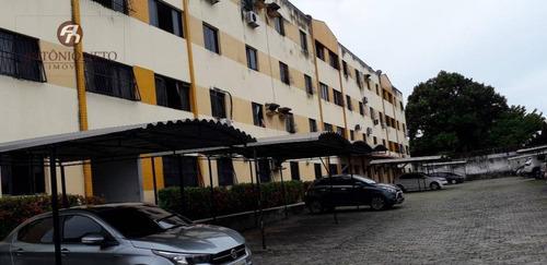 Imagem 1 de 18 de Apartamento À Venda - Montese - Fortaleza/ce - Ap0338