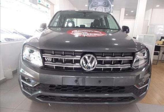 Volkswagen Amarok 3.0 2020 0km