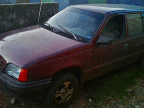 Chevrolet Ipanema Isuzu 1.5td