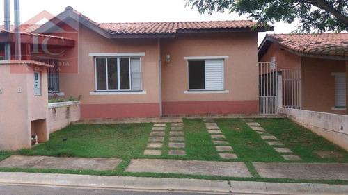 Casa Com 2 Dormitórios À Venda, 60 M² Por R$ 220.000,00 - San Marino - Vargem Grande Paulista/sp - Ca1137