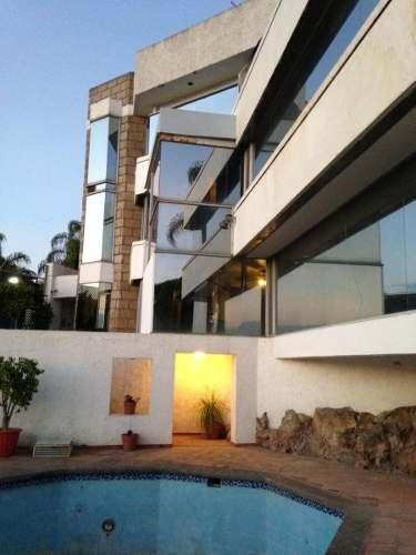 Casa En Loma Dorada