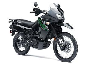 Kawasaki Klr 650, Unidad En Caja Y 1 Año De Garantía