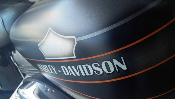 Harley-davidson Heritage 1600cc Flst 2009 - 2009