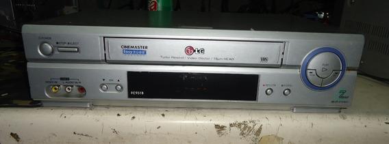 Video Cassete Lg Fc931b