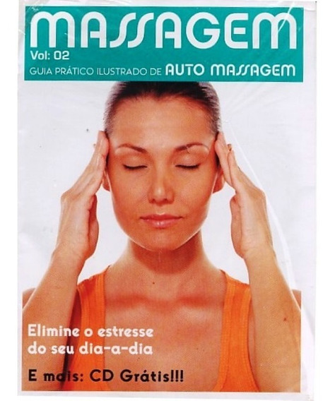 Massagem Vol.2 (livro + Cd)