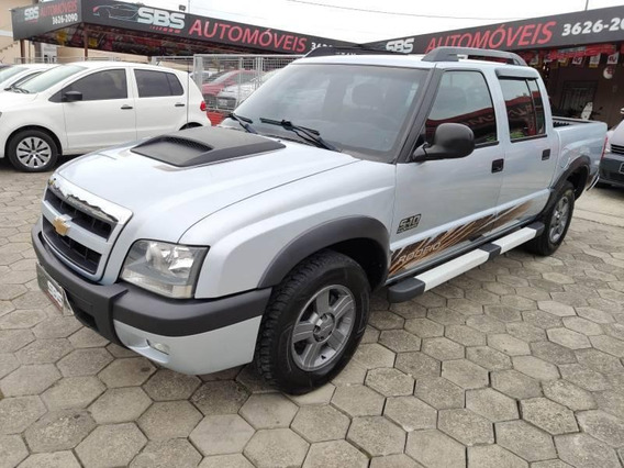S10 Pick-up Rodeio 2.4 8v