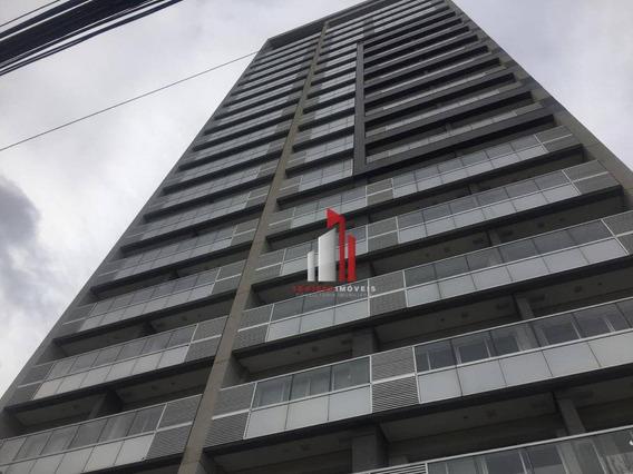 Sala Para Alugar, 32 M² Por R$ 1.100/mês - Barra Funda - São Paulo/sp - Sa0020