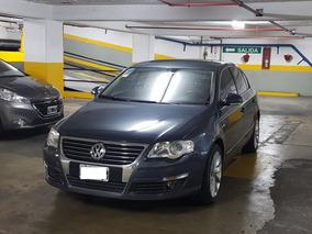 Volkswagen Passat 2.0 I Advance Dsg 2010
