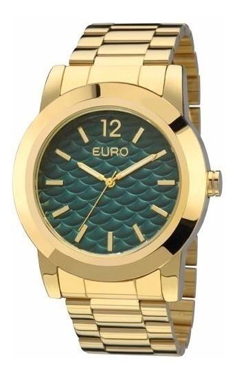 Relógio Euro Feminino Eu2036lyy/4a