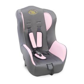 Cadeirinha Bebê Infantil Automóvel 9 A 18 Kg Rosa