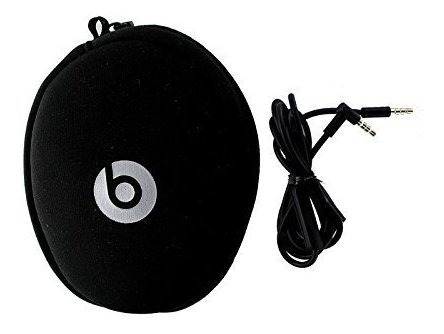 Beats By Dr. Dre Solo2 Wired Auricular Diadema No Bxkj