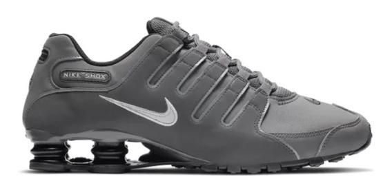 Tênis Nike Shox Nz Ref: 378341-059 Tam.45/46/47/48
