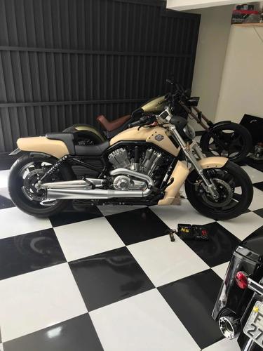 Imagem 1 de 8 de Harley Davidson Vrod Muscle