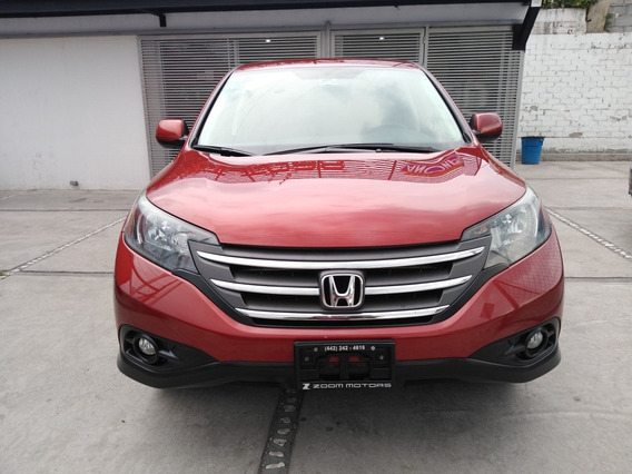 Honda Crv Ex L4 At 2014