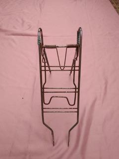 Portapaquete Bicicleta Plegable Tipo Aurorita Rod. 20 Traser