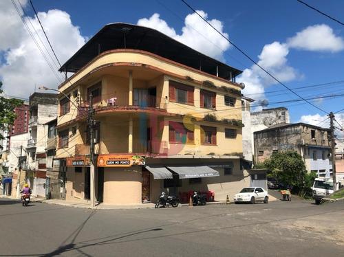 Vendo Apartamento 3/4 Localizado Na Avenida Juracy Magalhães - 4696