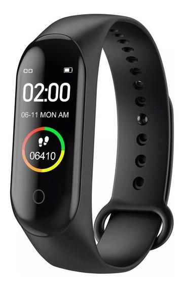 Reloj Deportivo Brazalete Inteligente Bluetooth Touch /e