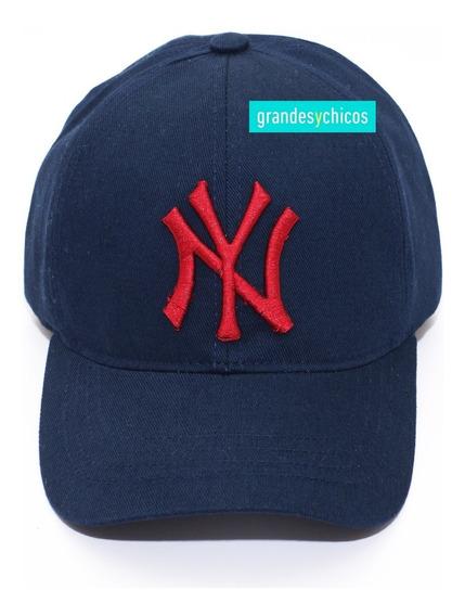 Gorro New York Yankees Bordado 3d Super Performance Premium