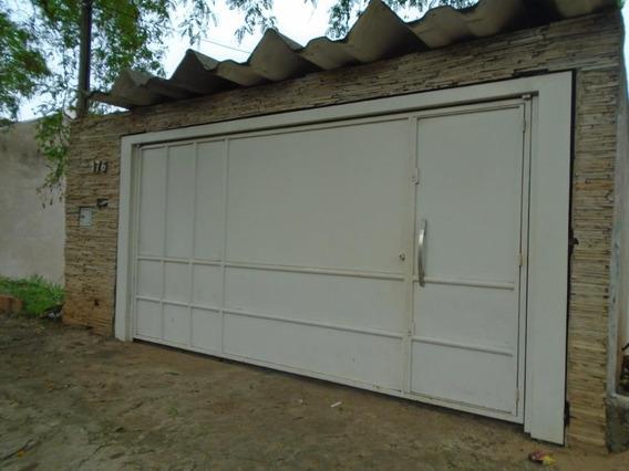 Casa Residencial Para Locação, Santa Rosa, Piracicaba. - Ca2502