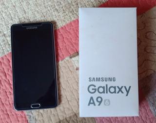 Samsung A9 32 Gb/4 Gb 4g Envio Gratis