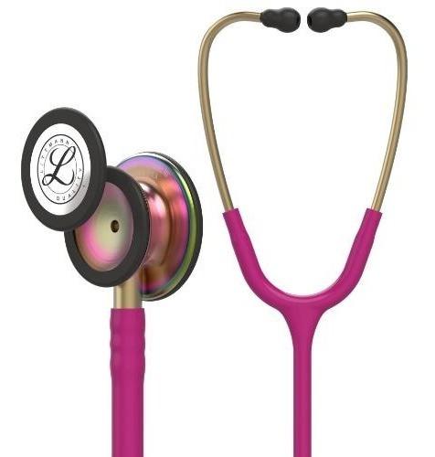 Fonendoscopio Littmann ® - Estetoscopio Classic Iii Especial