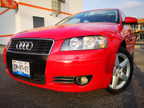 Audi A3 2.0 3p T Attraction Plus Dsg At 2005