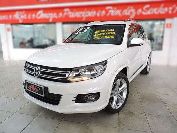 Volkswagen Tiguan - 2.0 Tsi Único Dono