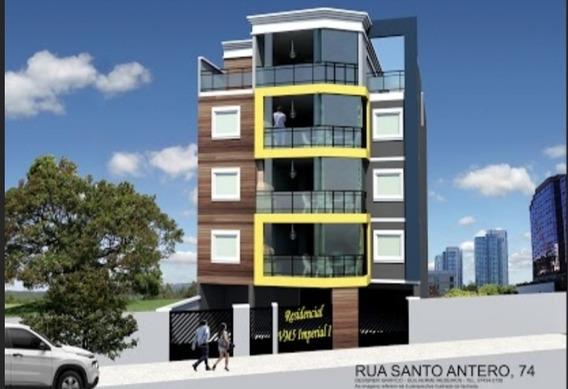 Apartamento Na Penha Com 2 Dorms Varanda Com Churrasqueira