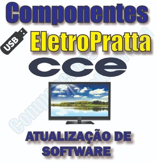 Atualização De Software Tv Cce Lt29g