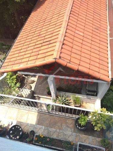 Imagem 1 de 15 de Casa Assobradada Para Venda No Bairro Cidade Patriarca, 3 Dorm, 1 Suíte, 2 Vagas, 160 M, 160 M - 2266