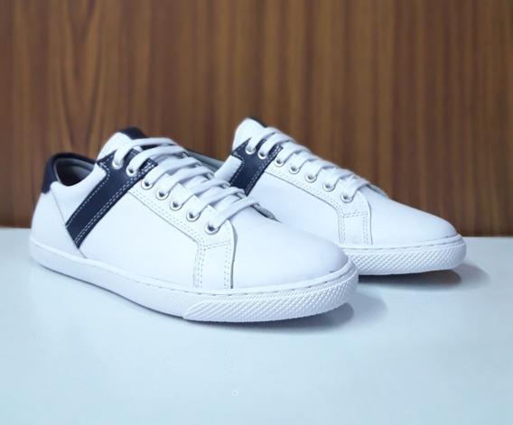 Zapatillas Free Confort Cuero