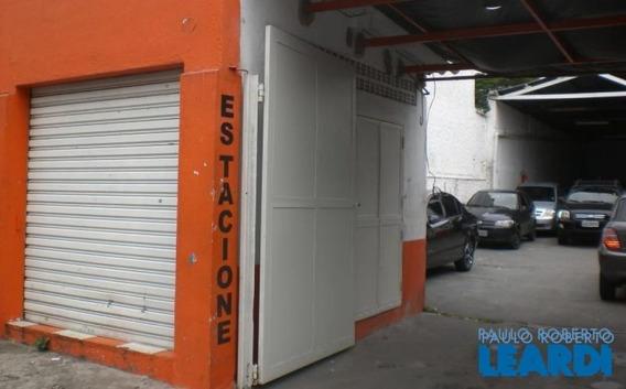 Terreno - Pinheiros - Sp - 569017