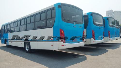 Imagem 1 de 8 de Onibus Urbano Caio Apache Mercedes Benz 1722 Ano2010 Ref 529