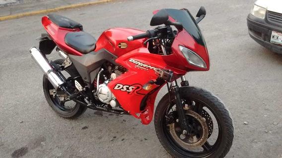 Dinamo Super Sport 250