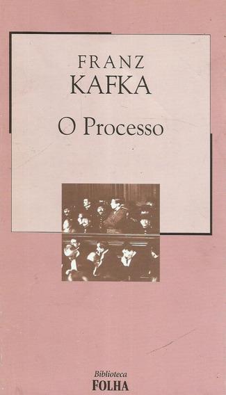 O Processo, Franz Kafka