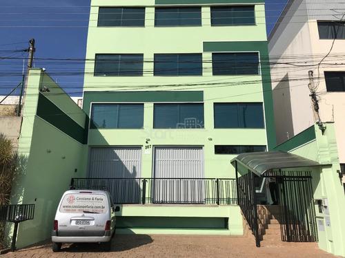 Galpão Para Aluguel Em Jardim Myrian Moreira Da Costa - Ga103677