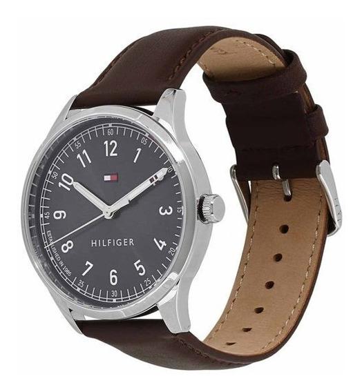 Relógio Masculino Tommy Hilfiger 1791403 Importado Original