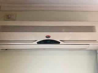 Aire Acondicionado Global Home 3000 Frio Solo Impecable !!