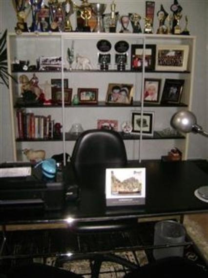 Casa Em Condomínio, Quinta Da Malota Ii, Jundiaí - Ca01819 - 4252530