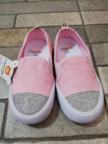c95f6278bd57 Zapatos Para Niña Color Salmon - Ropa y Accesorios en Mercado Libre ...