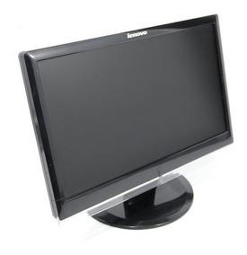 Monitor Lenovo D1960 Widescreen De Mostruário