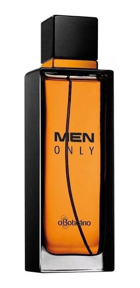 Men Only Des. Colônia, 100ml - O Boticario